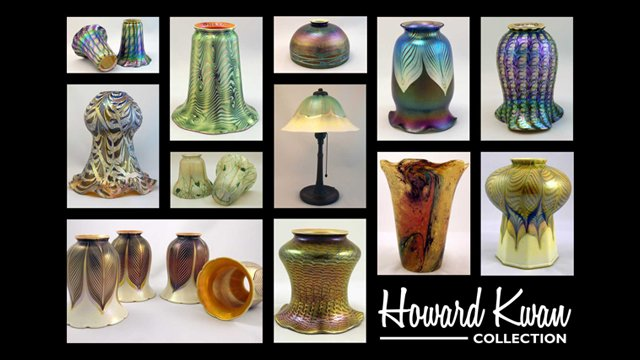 About Howard Kwan Collection