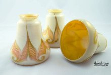 Lustre Art, Set of 3